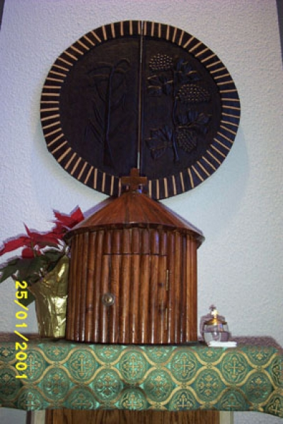 Close up of the Tabernacle in the Adoration Chapel.jpg